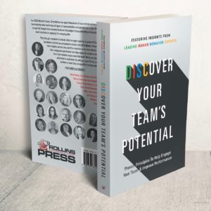 DISCOVER YOUR TEAMS POTENTIAL: Proven Principles to Help Engage Your Team & Improve Performance